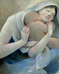 Woman and Child II